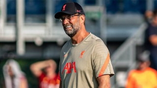 Liverpool boss Klopp happy for Ranieri: But Watford are harsh with their managers