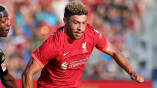 Liverpool willing to sell Arsenal target Oxlade-Chamberlain - for right price
