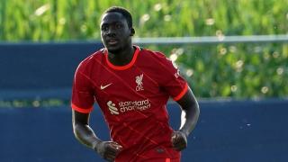 Liverpool defender Konate responds to Van Dijk comparison