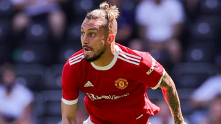 Man Utd blow as Telles missing for months