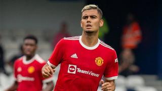 WATCH: Pereira scores wondergoal for Man Utd in entertaining Brentford draw