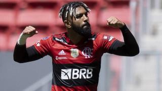 Flamengo star Gabigol attracting interest from Prem clubs