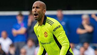 Man Utd keeper Grant admits Brentford admiration