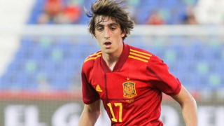 Watch: Bryan Gil discusses Tottenham move; being named Spain U21 captain