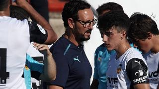 Valencia striker Manu Vallejo: Real Zaragoza defeat wasn't good