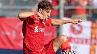 Tsimikas and Minamino win Klopp praise after Liverpool win