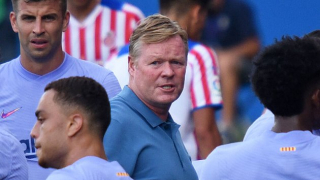 Besiktas signing Pjanic: Messi couldn't understand how Koeman treated me at Barcelona