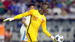 CONCACAF Gold Cup: Qatar advance to semifinals with win over El Salvador