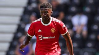 Man Utd defender Bernard: I might need another loan after Hull