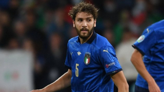 REVEALED: Sassuolo expect Liverpool to follow Arsenal in bidding for Locatelli