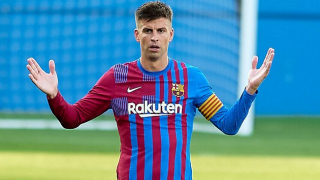 Barcelona defender Pique on Bayern Munich thumping: This is where the team is