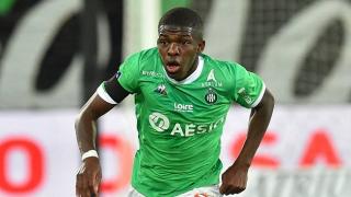 Chelsea challenge Bundesliga duo for 'new Pogba' Saint-Etienne midfielder Gourna-Douath