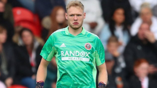 Sheffield Utd keeper Ramsdale counting on Arsenal to try again