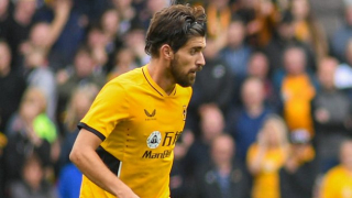 Man Utd target Ruben Neves happy with new Wolves boss Bruno Lage