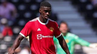 Man Utd defender Tuanzebe keen to join Aston Villa permanently