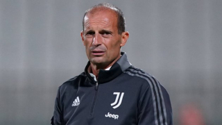 Juventus coach Allegri: We will 'grow' from Empoli shock