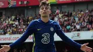 Chelsea midfielder Havertz key to Werder Bremen signing Weiser