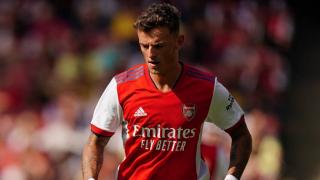 SWP insists Arsenal signing White better than Man Utd arrival Varane