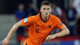 Wolves told to go higher for Lille defender Sven Botman
