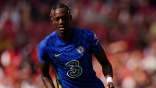 Aston Villa target four English young guns with Grealish cash