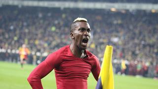 DONE DEAL: Olympiacos sign Nigeria star Onyekuru from Monaco