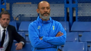 Nuno defends Tottenham as 'better team' in loss to West Ham