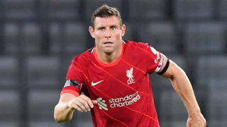 Liverpool ace Milner reveals strange childhood rule from Leeds obsessed father