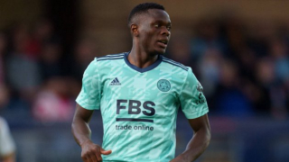 Brentford boss Frank: We've done our homework on Leicester striker Daka