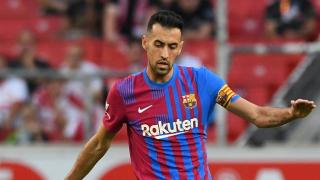 Barcelona captain Busquets discusses Laporta, Koeman row; Messi 'shock' & Depay impact