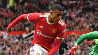 Tactical analysis: Greenwood is Man Utd's future & Ronaldo, Cavani will help him get there