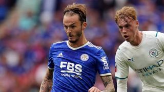Leicester boss Rodgers confident Maddison will rediscover best form