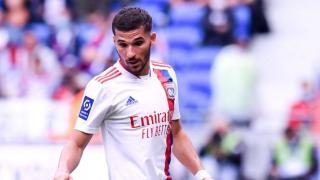 Arsenal, Spurs target Aouar performs Lyon U-turn