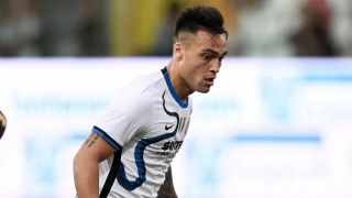Agent confirms 'English offers' for Arsenal, Spurs target Lautaro