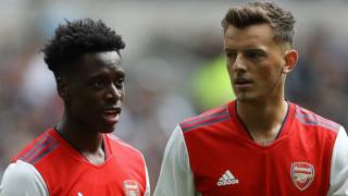 Arsenal boss Arteta: Fans support shows belief in team