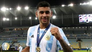 Romero: I chose Tottenham over Barcelona