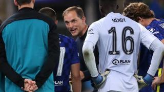 Chelsea boss Tuchel on victory at Brentford: It felt like we had one man less