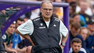 Leeds boss Bielsa: Teenage players leaving South America hurts everyone
