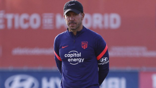 Atletico Madrid coach Simeone blasts local media for playing up Griezmann, fans rift