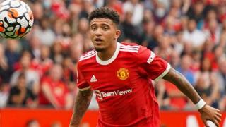 Man Utd boss Solskjaer plans full debuts for Sancho, Varane