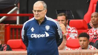 James unsure of Leeds boss Bielsa plans for him