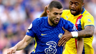 Chelsea midfielder Kovacic: Man City will be tough - just like any Prem opponent