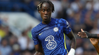 Chelsea manager Tuchel tells Trevoh Chalobah: You're going nowhere...
