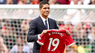 Man Utd chief Murtough: Varane floating after passionate fans' welcome