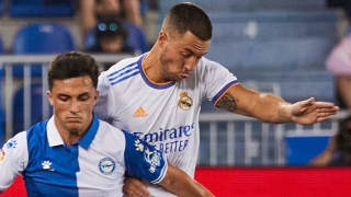 Real Madrid attacker Hazard: Injuries will disappear once I play regularly