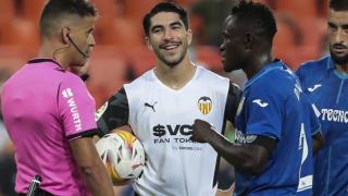 Watch: Valencia captain Carlos Soler admits frustration after Barcelona defeat