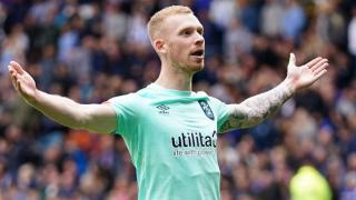 Huddersfield manager Corberan happy keeping Leeds target O'Brien