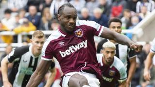 Antonio grabs West Ham winner against Tottenham
