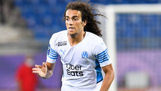 Arsenal midfielder Guendouzi on Marseille move: I knew I'd be asked about PSG