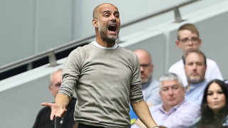 Man City boss Guardiola hints at stronger selection against West Ham