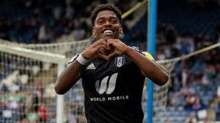 Championship review: Fulham 5-goal title warning; Arsenal kid a Millwall hit; Dembele Derby shock